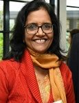 Dr. Asha J Ingle
