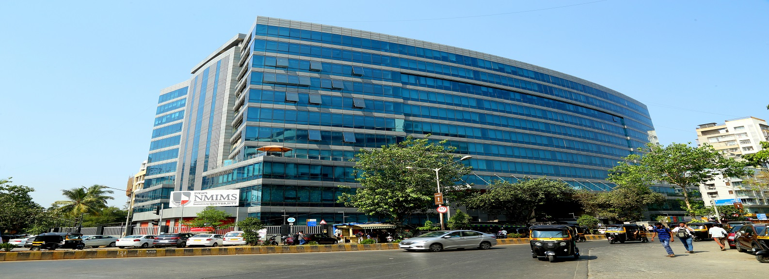 Incubator conveniently located in the heart of Mumbai