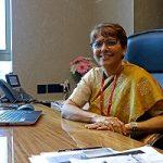 Dr. Prachi Gharpure