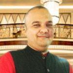 Mr.Kiran Mehta